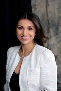 About S-Thetics medical director, Miss Sherina Balaratnam
