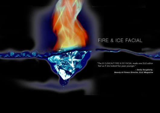 Read a Fire & Ice patient testimonial