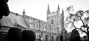 Beaconsfield-Cathedral