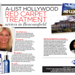 A-List Hollywood Red Carpet Treatment Arrives in Beaconsfield