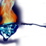 The Fire & Ice facial treatment for acne