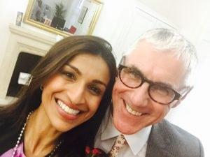 S-Thetics Mr Nigel Mercer & Miss Sherina Balaratnam