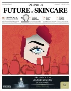 S-Thetics Raconteur Future of Skincare 10th June 2015