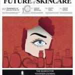 "Miss Sherina Balaratnam featured in The Times Raconteur ""Future of Skincare"""