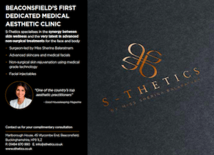 S-Thetics-Beaconsfield's-First-Dedicated-Medical-Aesthetic-Clinic