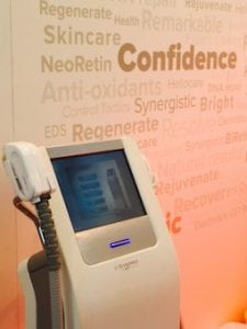 Endymed 3DEEP advanced radiofrequency