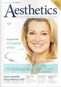 S-Thetics Beaconsfield Aesthetics Journal Miss Sherina Balaratnam Mr Nigel Mercer talk