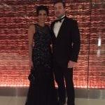 Miss Sherina Balaratnam and Mr Jonathan Langridge