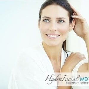 How can the HydraFacial help my skin health?