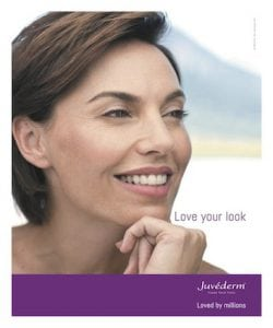 Find out more about facial fillers