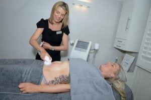 Endymed 3DEEP Body Shaper treatment