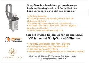SculpSure-fat-reduction-Buckinghamshire