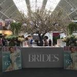 Conde Nast Brides show 2016