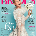 "Miss Sherina Balaratnam ""Best for ageless skin"" Conde Nast Brides magazine"