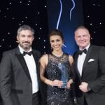 "S-Thetics wins ""Best New Practice, South England and Wales"" at the MyFaceMyBody Awards"