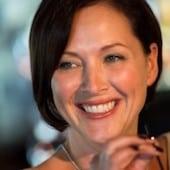Blogger extraordinaire Hero Brown of Muddy Stilettos verdict on SculpSure
