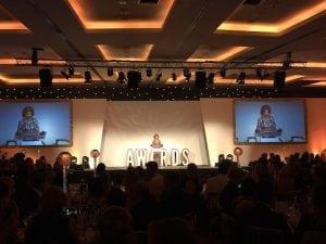 Aesthetics Awards winner