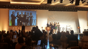 S-Thetics Clinic in Beaconsfield Reception Team of the Year