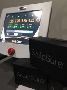 SculpSure-Buckinghamshire