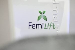 Femilift CO2 laser for female health at S-Thetics Skin Clinic in Beaconsfield