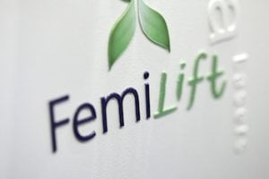 Introducing the Femilift for feminine health