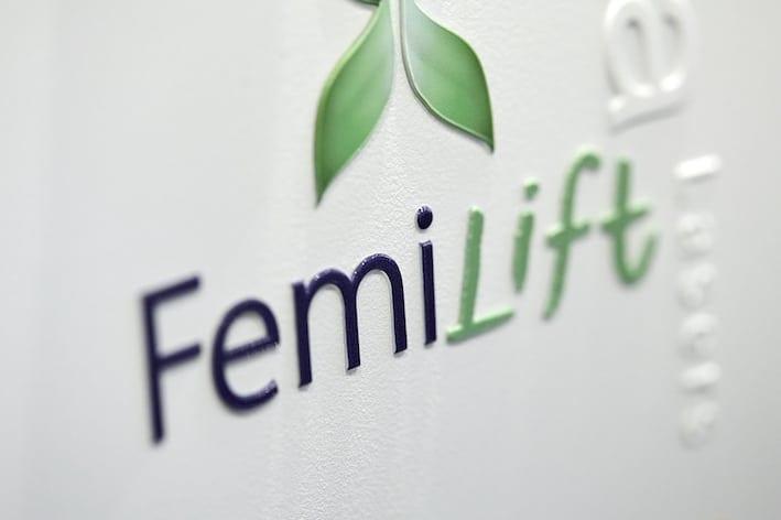 Femilift treatment at S-Thetics Skin Clinic in Beaconsfield