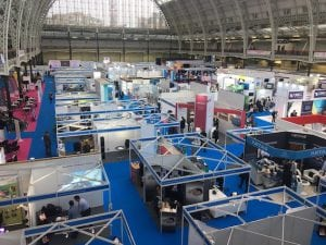 CCR at London Olympia