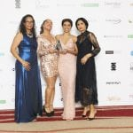 S-Thetics wins 'Best Clinic South England' at the 2017 / 2018 Aesthetics Awards