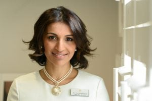 Miss-Sherina-Balaratnam-Tatler-Guide-Top-5-UK-Doctors-for-dermal-filler-treatment