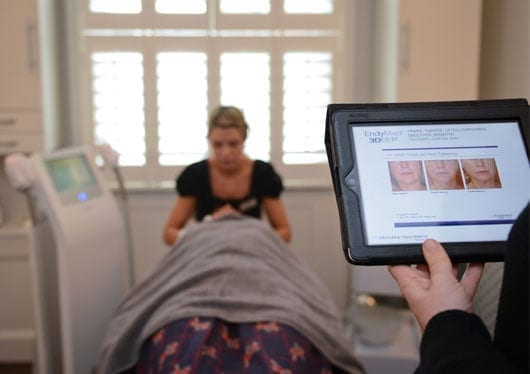 Monday 22nd June coffee morning – focus on skin tightening, body contouring and acne scars