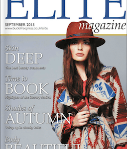 Elite Magazine reviews the S-Thetics Signature treatment