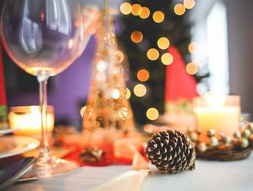 Christmas party season is here – time for the S-Thetics Signature treatment?