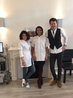 Universkin – the science of personalised skincare comes to Beaconsfield