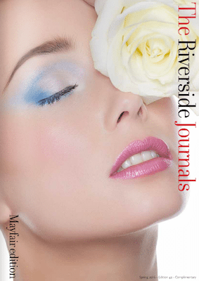 "S-Thetics Clinic Featured in The Riverside Journals – ""How to achieve your facial aesthetics goals"""