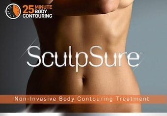 Introducing SculpSure at S-Thetics