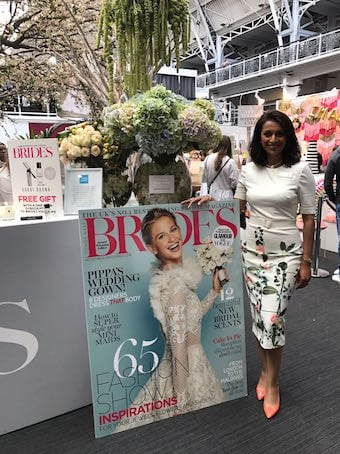 Conde Nast Brides Best for ageless skin S-Thetics