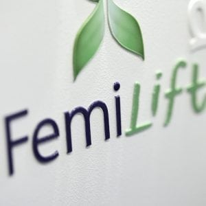 Introducing the Femilift