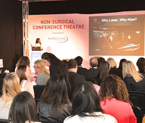 2017 Clinical, Cosmetic & Reconstructive (CCR) Expo
