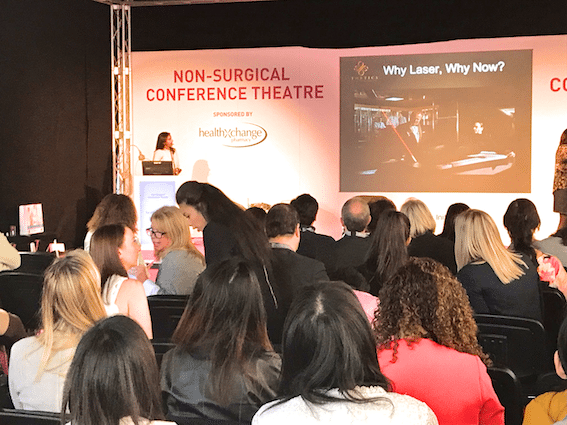 2017 Clinical, Cosmetic & Reconstructive (CCR) Expo | S-Thetics