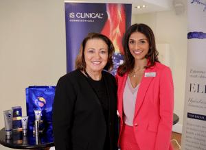 Miss-Sherina-Balaratnam-with-Dr-Charlene-De-Haven