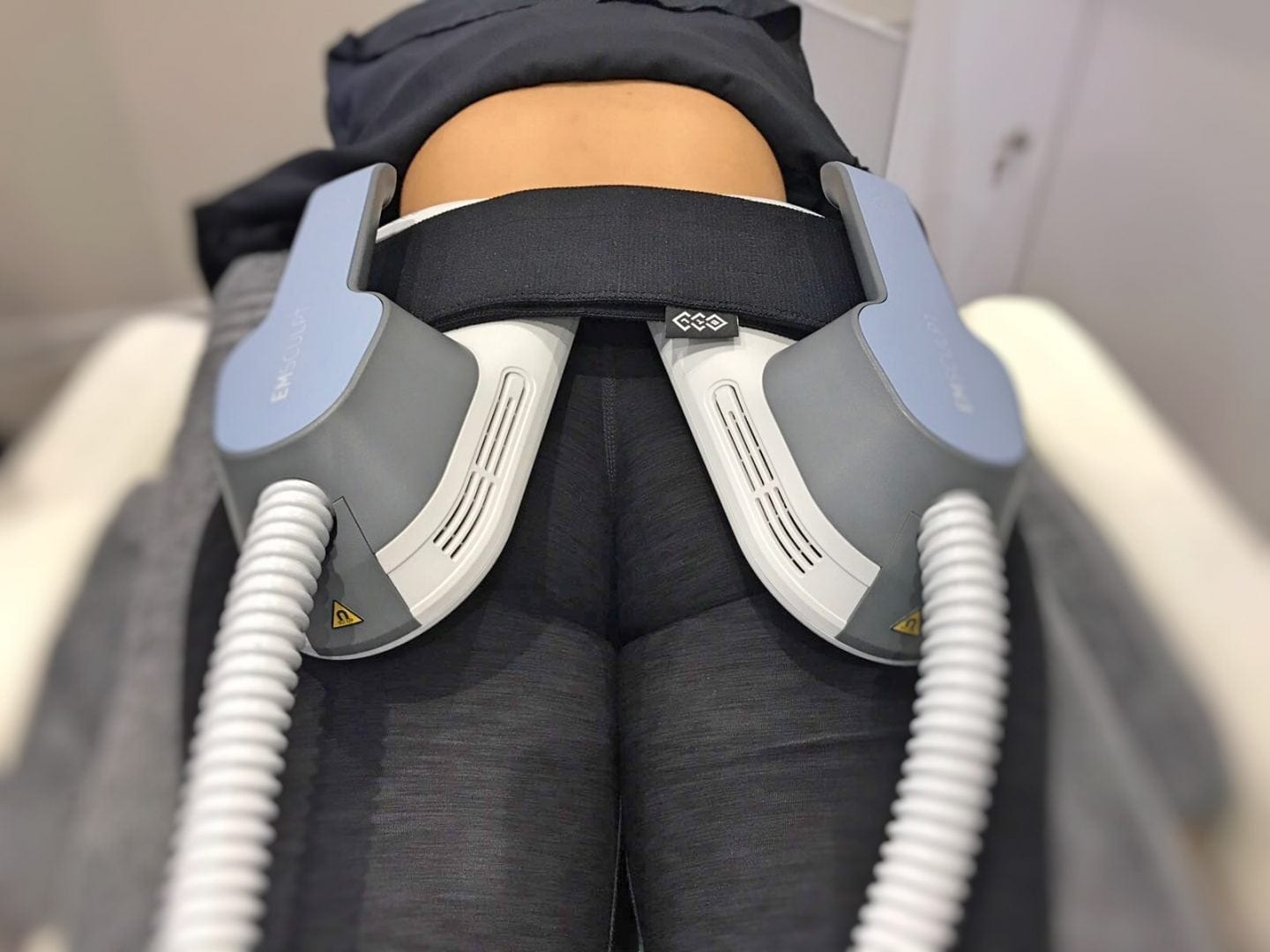 EMSculpt at S-Thetics Clinic in Beaconsfield