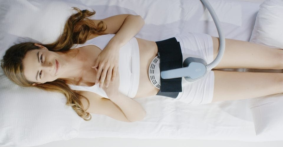 How to tone your stomach… without lipo