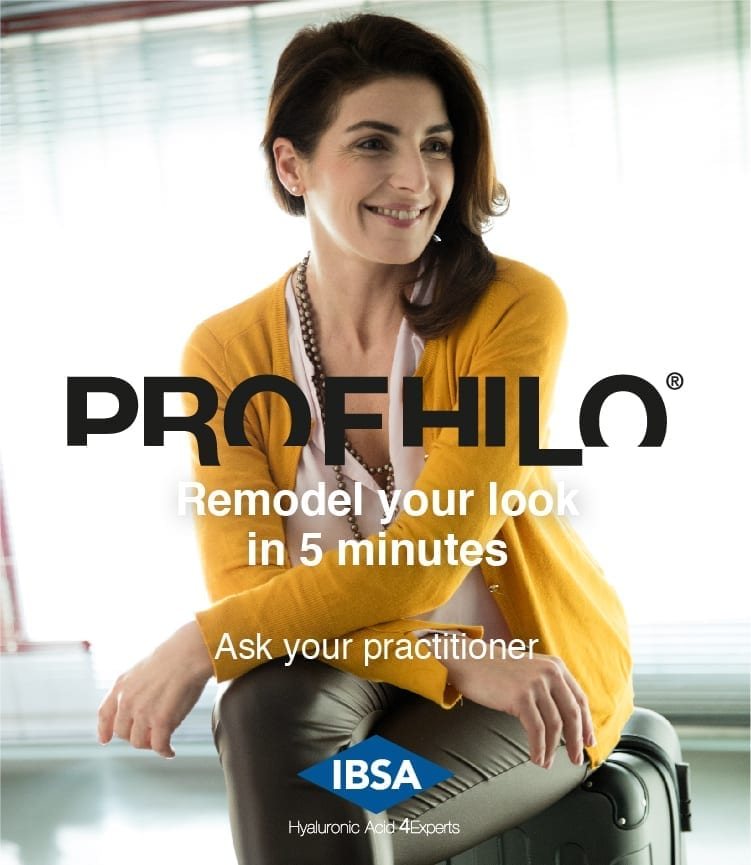 Introducing Profhilo – Why this latest injectable is changing how we tackle skin laxity