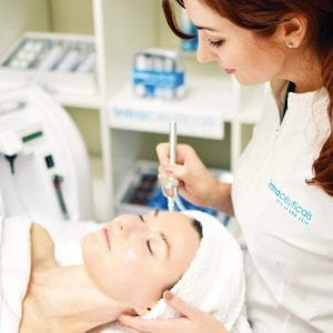 Why hyaluronic acid is key to facial skin rejuvenation