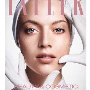 Miss Sherina Balaratnam named 'Best for fillers' in the 2019 Tatler Beauty & Cosmetic Surgery Guide