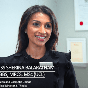 Patient Success Story – Laser Skin Rejuvenation at S-Thetics Clinic