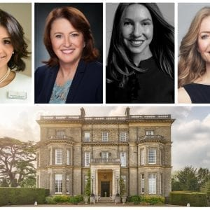 Wednesday 20th November, S-Thetics Clinic hosts 'Beyond the Facelift' at Hedsor House