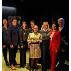 S-Thetics Clinic wins iS Clinical World Stars award for 2nd year