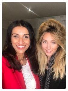 Instagram-vs-Reality-Miss-Sherina-Balaratnam-with-Joey-Kendal-Brown