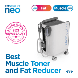 Introducing EMSCULPT NEO® at S-Thetics Clinic, the world's most advanced non-invasive body shaping technology